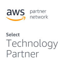 AWS select Logo